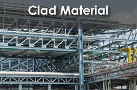 Link to Clad Material