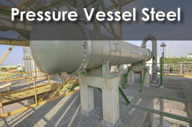 Link to Pressure Vessel Steel